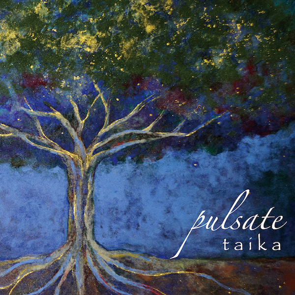 taika 2nd album pulsate